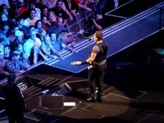 Bruce Springsteen - Save The Last Dance For Me (Live Albany 2014) HD Pro recorded audio - YouTube Bruce Springsteen Videos, Save The Last Dance, E Street Band, October 20, Light Music, Best Memories, Spectrum, Concrete, Music Videos