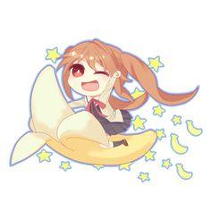 Otaku, Aho Girl, Stupid Girl, Childhood Friends, Hanging Out, Disney Characters, Fictional Characters, Manga, My Favorite Things