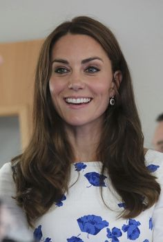 Kate Middleton Photos Photos: The Duke and Duchess of Cambridge Visit Luton