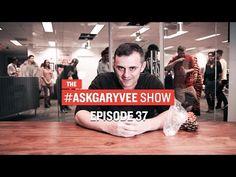 #AskGaryVee Episode 37: Twitter Auto-Replies, Marketing Gurus, and Happiness - YouTube