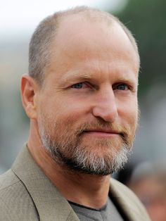 Woody Harrelson (True Detective), 2014 Primetime Emmy Nominee for Outstanding Lead Actor in a Drama Series