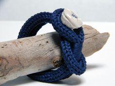 Icord bracelet