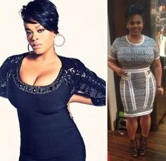 Jill Scott is at her fittest weight in over 20 years and fans are going crazy over her new size. So far, she's lost over 63 pounds and continues to redefine her body.