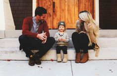 CARA LOREN: Fall Family