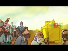 In this lesson God calls Joshua to lead the children of Israel into the…