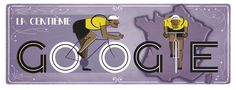 Google Logo: June 29th 2013 (Canada)