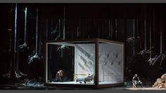 Metropolitan Opera Iolanta by Tchaikovsky