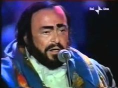 ▶ Perfect Day --- Lou Reed feat Luciano Pavarotti - YouTube