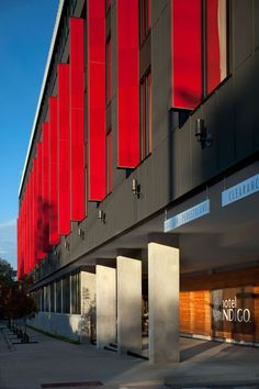 Gallery of Hotel Indigo / Surber Barber Choate + Hertlein Architects - 5