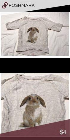 Osh kosh bunny shirt Euc osh kosh bunny shirt Osh Kosh Shirts & Tops Tees - Long Sleeve
