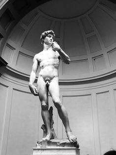 Accademia delle Belle Arti, Firenze