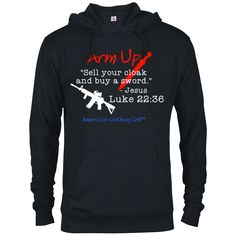 Find yourself! Arm Up French Ter... Display Your Freedom http://americanclothingink.com/products/arm-up-french-terry-hoodie?utm_campaign=social_autopilot&utm_source=pin&utm_medium=pin