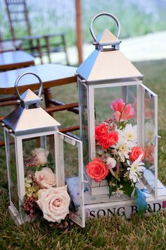 ceremony decoration ideas