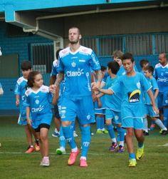 ONZE!FUTEBOL : Ainda acredito que o Grêmio contratará o zagueiro ...
