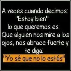 Frases✿⊱╮Teresa Restegui http://www.pinterest.com/teretegui/✿⊱╮