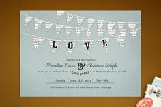 Love these invites
