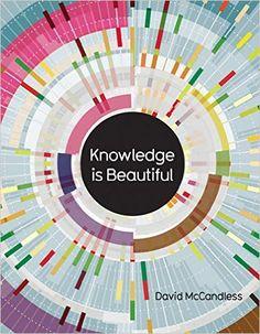 Knowledge is Beautiful: Amazon.co.uk: David McCandless: 8601410678715: Books