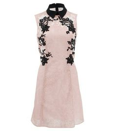 Date night dresses for Valentine's Day: Erdem Jemima Dress  – Visit #ShopBAZAAR for more outfit ideas http://shop.harpersbazaar.com/blog/style-qa-valentines-day-dresses