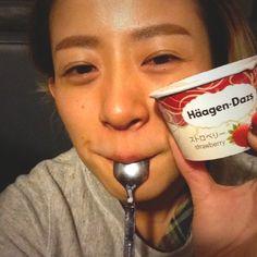 Häagen-Dazs-strawberry-
