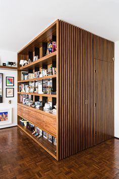 Galeria - Apartamento dos Arquitetos / a:m studio de arquitetura - 101