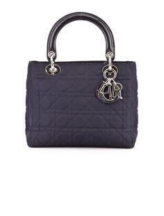 Christian Dior Lady Dior Bag.