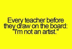 Got drawing skills?
