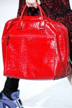 Marc Jacobs Fall/Winter 2012 Collection  Photo: Edward James  #fashion #runway #nyfw #newyorkfashionweek #edward_james #style #model #catwalk #fashionweek Cat Walk, Marc Jacobs, My Photos, Fall Winter, Runway, York, Collections, Model, Bags