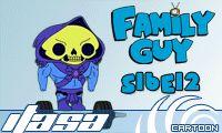 Family Guy 16x12