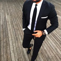 We love suits so much that we dedicate this board to incredible styles and icons www.memysuitandtie.com/