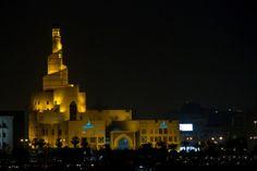 Fanar, Qatar Islamic Cultural Center & Mosque