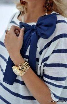 nautical bow top!!!