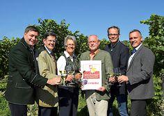 Der Weinherbst Niederösterreich 2016 ist offiziell gestartet!
