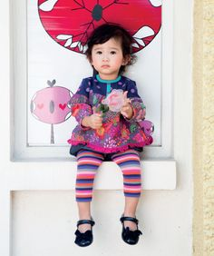 Mother&Care fashion : Little Hipster #Cr.motherandcare.in.th