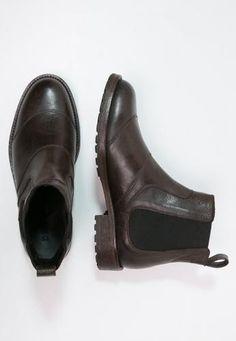 #Belstaff lancaster stivaletti black brown Marrone scuro  ad Euro 475.00 in #Belstaff #Uomo premium scarpe stivali