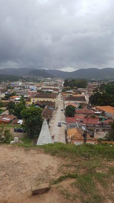 Intibuca, La Esperanza, ciudades  gemelas