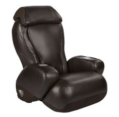 Human Touch IJoy-2580 Robotic Massage Chair & Reviews in Espresso SoftHyde | Wayfair - $800 (reg $1,000)