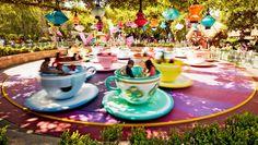 How Disney's Imagineers Keep The Magic Ideas Coming