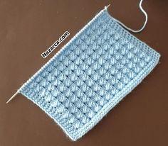 Knitting Socks, Knitting Stitches, Baby Knitting, Knitting Patterns, Crochet Patterns, Hat Patterns, Handgestrickte Pullover, Baby Overall, Artisan & Artist