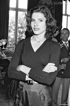 Fanny Ardant (born 22 March 1949), French actress.