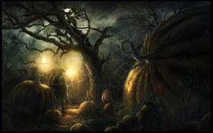 Good Halloween Wallpapers