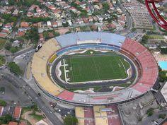Estádio do São Paulo Futebol Clube - Morumbi