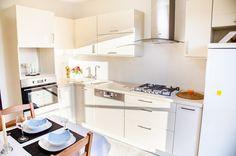 Poradca: Ing.Slaninková Alžbeta (Predajňa Bespoke OC Retro) - kuchyňa ELIS
