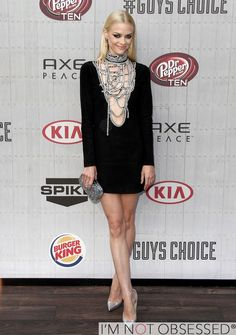 Spike TV Guys Choice Awards 2014