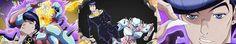 Animes-Mangas-DDL | JoJo's Bizarre Adventure: Diamond wa Kudakenai 02 VOSTFR