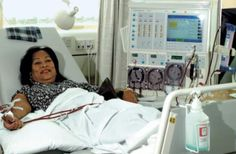 Как улучшить аппетит у диализных пациентов? http://www.kidney-cure.org/kidney-dialysis/132.html
