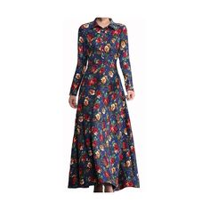 Maxi dress at ForJannah.com