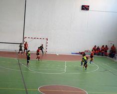 Santacara: III Torneo Benéfico de Fútbol Sala (1) Tennis, Sports, Cerebral Palsy, Sick, December, Hs Sports, Sport