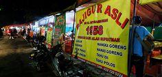 Dongeng dan cerita travel dari segala pengalaman untuk di share menjadi artikel seru untuk dibaca maupun dijadikan panduan wisata seluruh tujuan wisata. Salah satunya adalah Bajigur dan Bandrek legendaris dari tempat ini #bajigur #bandung #bandrek #streetfood #food #culinary #kuliner #indonesia #legend #legendary