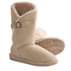 Bearpaw Boots Product | click product once to zoom twice for larger image