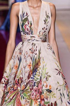 "forlikeminded: "" Zuhair Murad | Haute Couture | Fall 2016 """